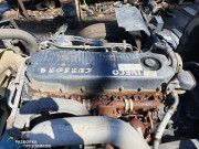Двигатель в сборе CURSOR 9